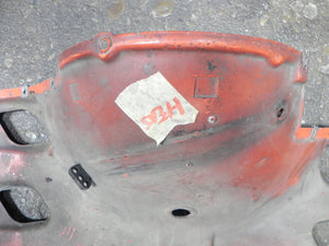 (Used) 911 2.0L Air Duct Engine Cover - 1965-67
