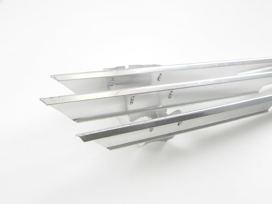 (New) 356 B/C Lower Left Horn Grill - 1959-65