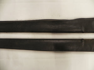 (Used) Pair SWB Door Top Rails - 1965-67