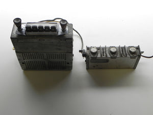 (Used) 356/911 Original Blaupunkt Frankfurt Radio Core