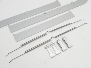 (New) 911/912/930 Golde Sunroof Deflector Kit - 1965-82