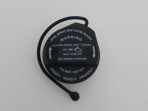 (New) Cayenne Fuel Cap 2003-10