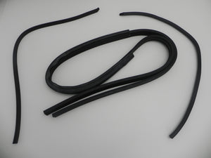 (New) 911 RS/RSR Extra Long Set of Bumper to Body Seals
