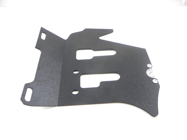 (New) 911/912 Coupe Left Pedal Floor Board - 1965-73