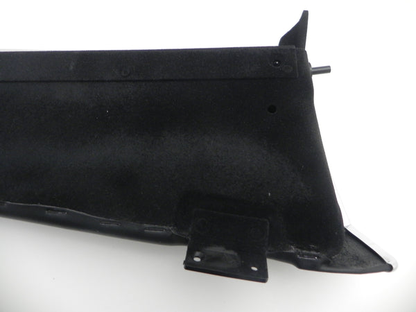 (New) Porsche 911 Right Rear Door Pocket - 1969-73