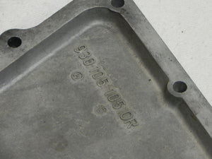 (NOS) 911 Pair of Timing Chain Covers - 1978-94