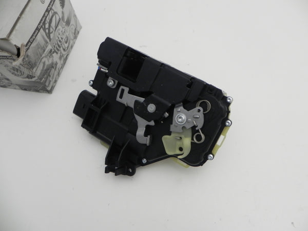 (NOS) 911/Boxster Left Hand Door Lock Mechanism - 1998-2005