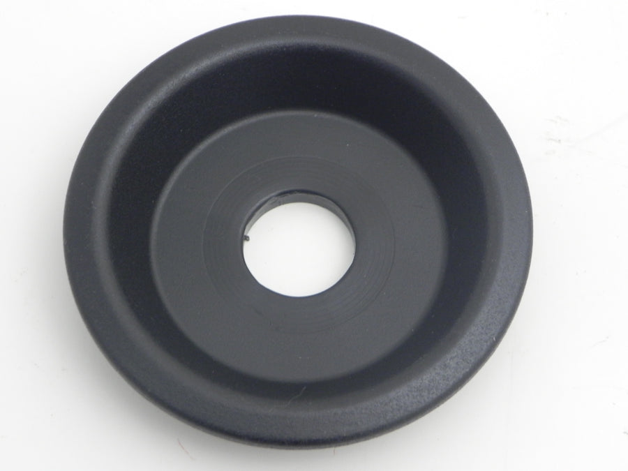 (New) 911 Rotary Knob Cover Plate 1974-84