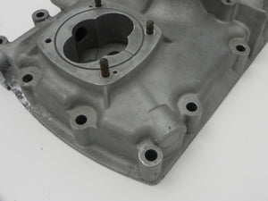 (NOS) 356 BT5 1600 Third Engine Cover Piece - 1959-61
