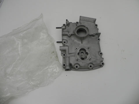 (NOS) 356 BT5 1600 S Third Engine Cover Piece - 1959-61