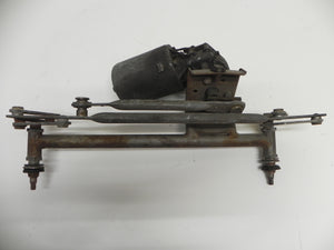 (Used) 914 Wiper Assembly with Motor - 1970-71