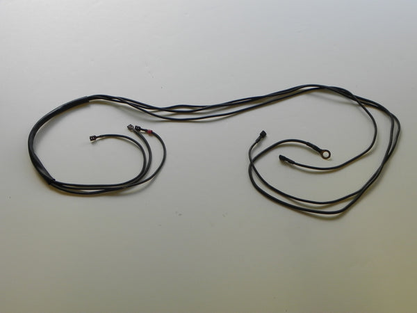 (NOS) 911 Wiring Harness: Three Wires - 1969-73
