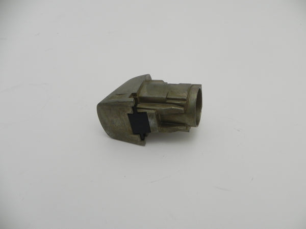 (NOS) Cayenne Exterior Door Handle Lock Housing - 2003-10