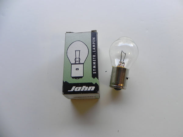 (New) 12V 35W Bulb BA21S Single Filament for Hella Fog Lights