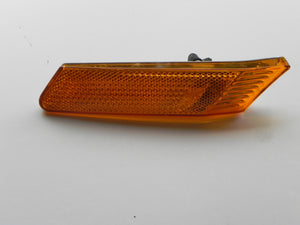 (New) Boxster/Cayman Left Front Side Amber Marker Light - 2005-11