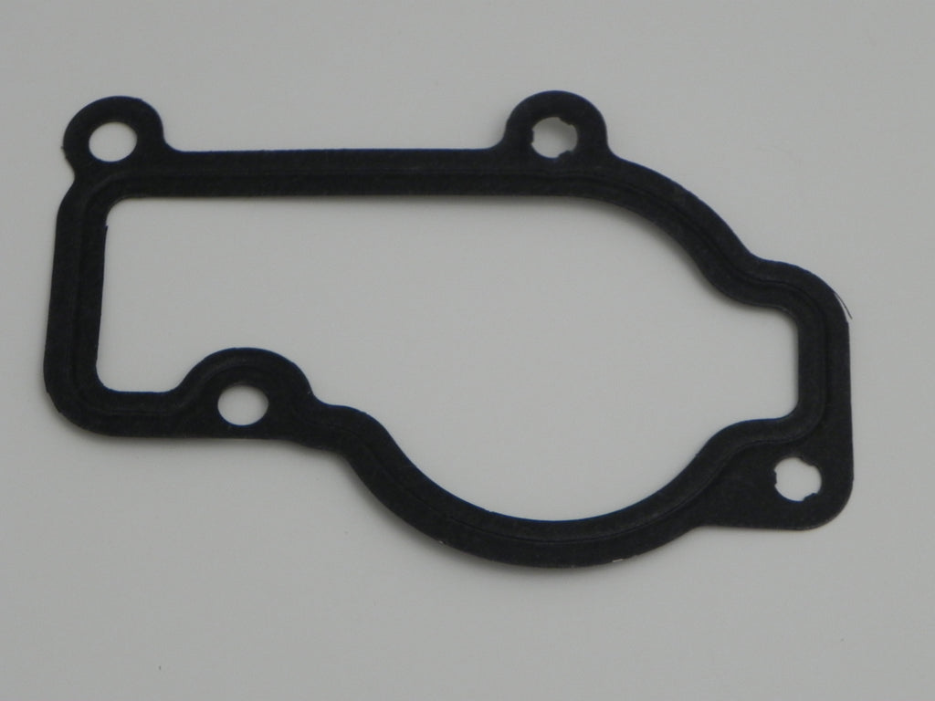 New 911 Boxster Cayman Engine Coolant Thermostat Gasket Aase Porsche Diagram