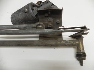 (Used) 914 Wiper Assembly with Motor - 1972-76