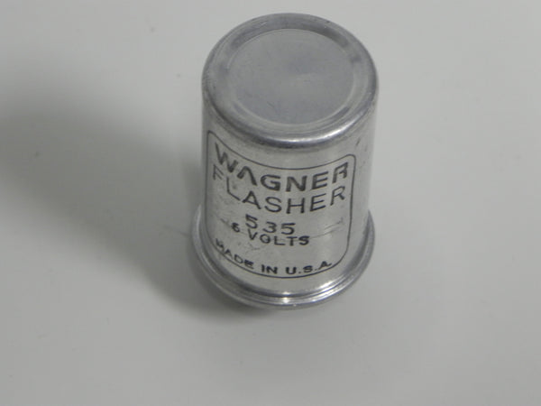 (Used) Wagner 6 Volt Flasher Relay
