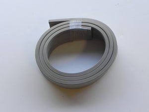 (New) 356 Vinyl Rear Sunroof Seal for Manual Sunroof - 1950-61