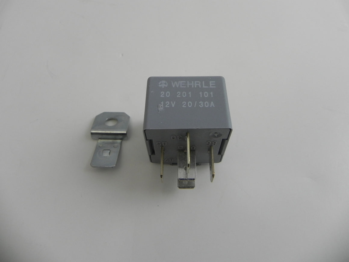 944 Multi Purpose Relay 1985-91