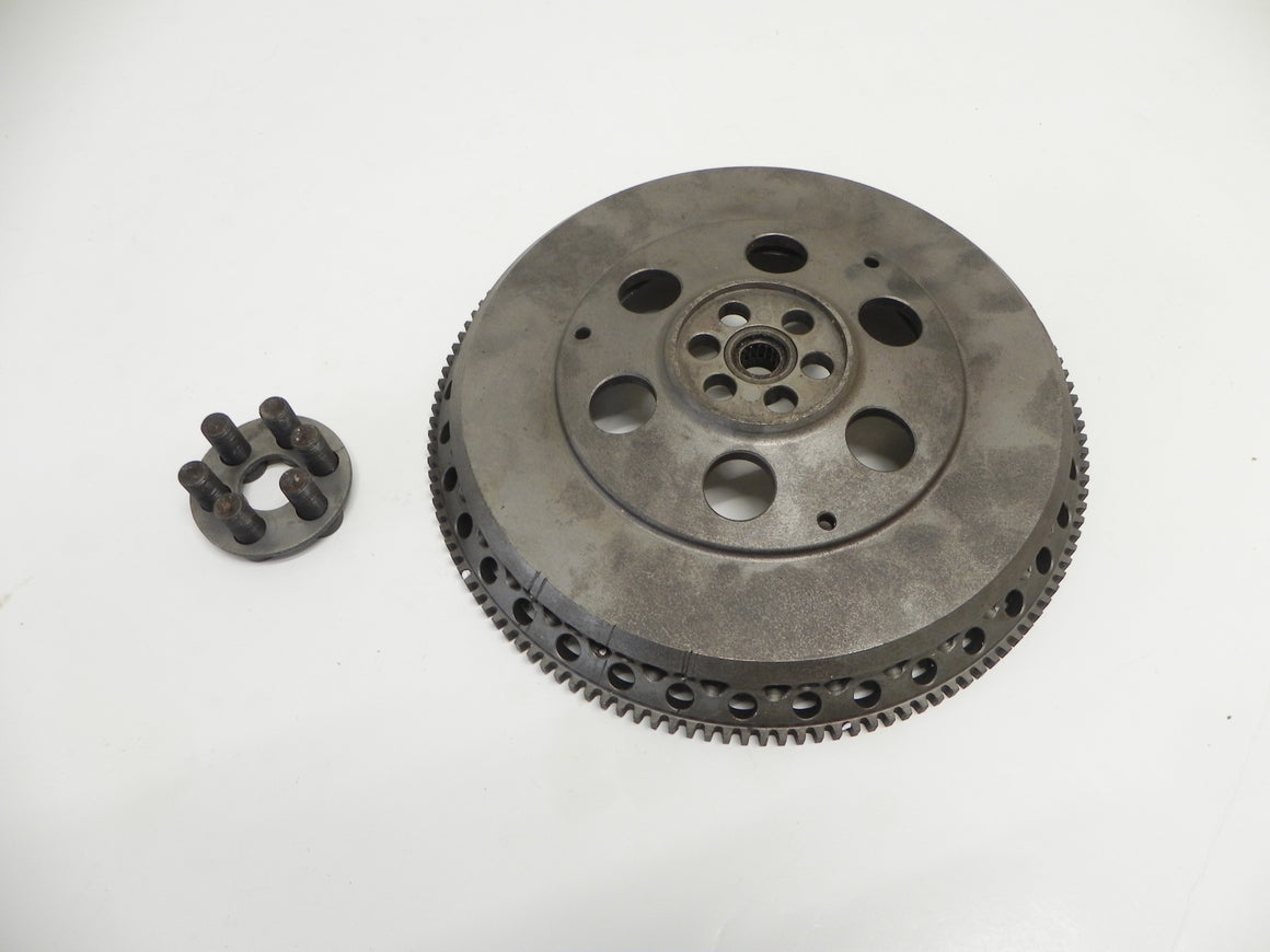 (Used) 906/911R Original Lightweight Flywheel