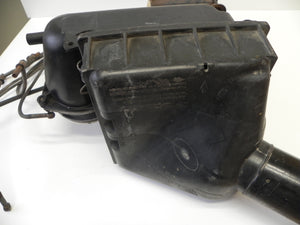 (Used) 924 Fuel Disributor/Air Cleaner/Mass Air Flow/Expansion Tank - 1976-79