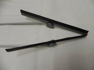 (New) 356 Pre-A SWF Wiper Blade and Arm Set