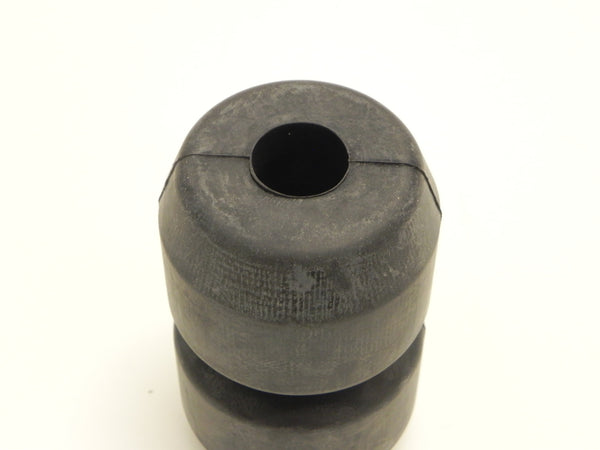 (New) 356 A/B Rear Suspension Travel Rubber Buffer Bump Stop - 1955-63