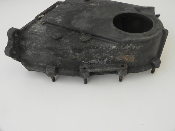 (Used) 911/SC Left Hand Timing Chain Case - 1974-83