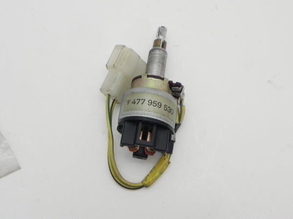 (Used) 924/944 A/C Switch - 1976-88
