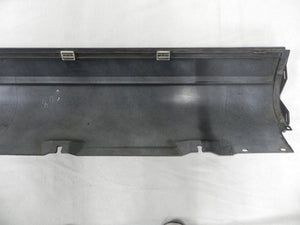 (Used) 911/964 Rocker Panel Sill Cover Right 1989-94