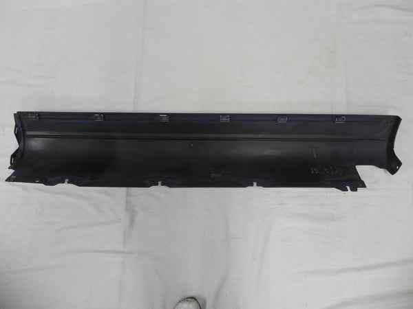 (Used) 911/964 Rocker Panel Sill Cover Left 1989-94