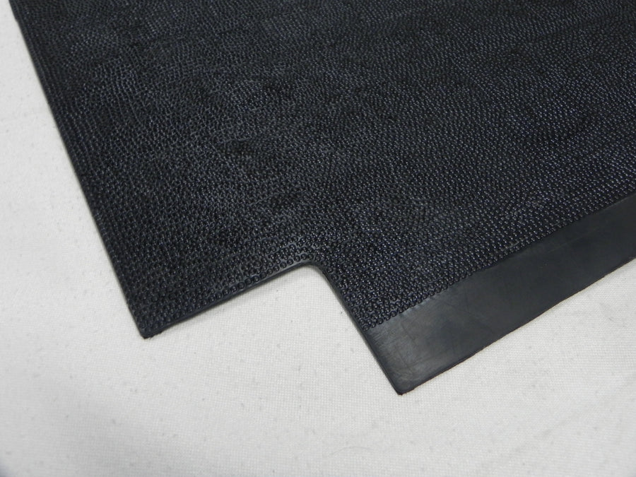 (New) 356A Front Rubber Floor Mat - 1955-59