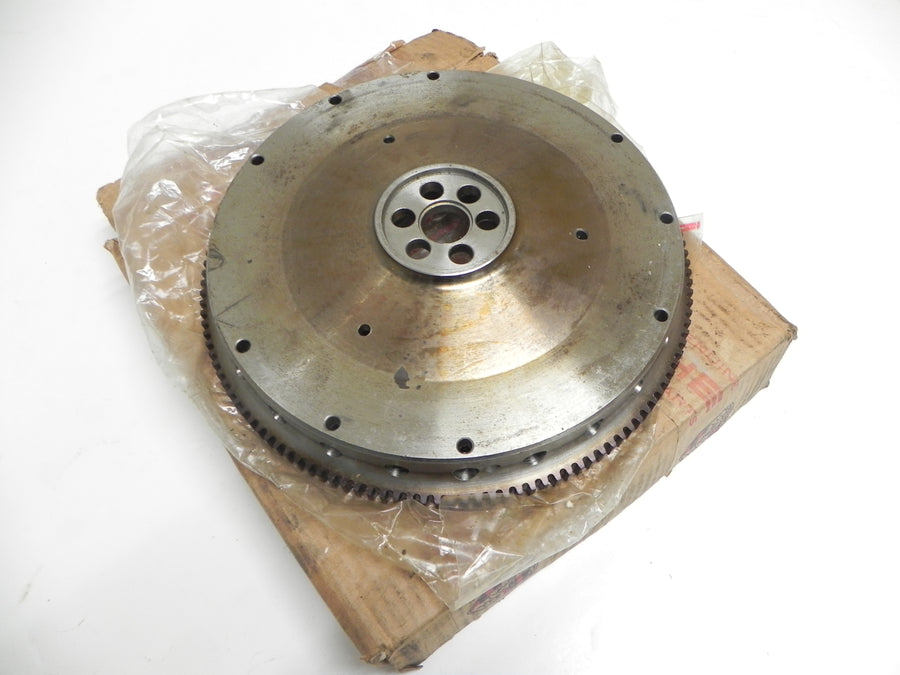 (NOS) 911S Copper Plated Flywheel - 1967
