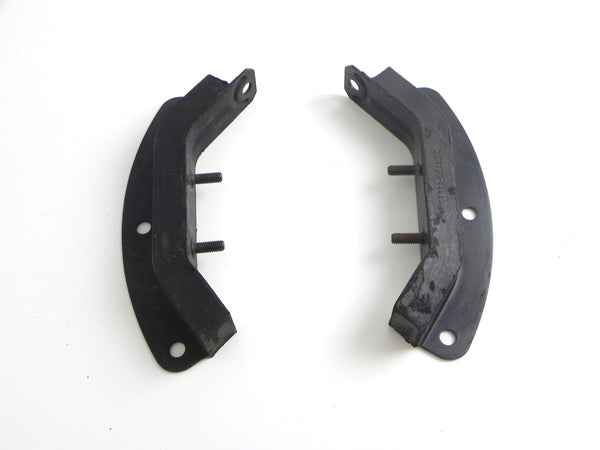(New) 356 Left and Right Transmission Mount Set - 1960-65