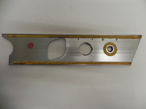 (Used) 911 Dash Facia Left - 1972-73