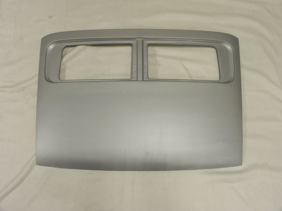 (New) 911/912 Steel Rear Engine Lid - 1965-68