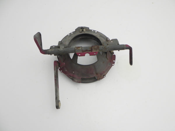 (Used) 914 Right Hand Headlight Housing Carrier - 1970-76