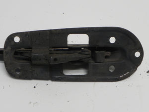 (Used) 911 Hand Brake Lever 1968-70
