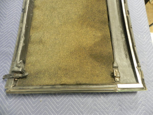 (Used) 914 Early Fiberglass Hard Top with Latches - 1970-73