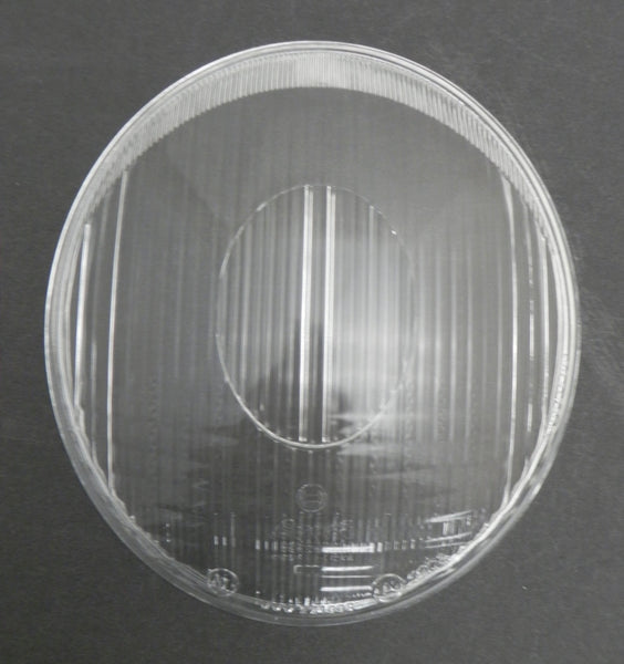 (New) 356 Headlight Lens - 1950-65
