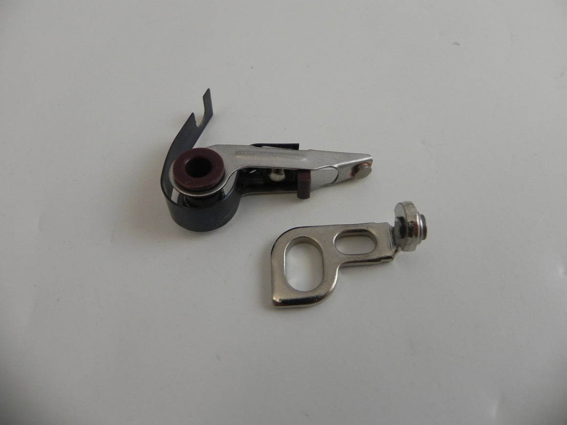 (New) 356/911/912 Ignition Points - 1950-69