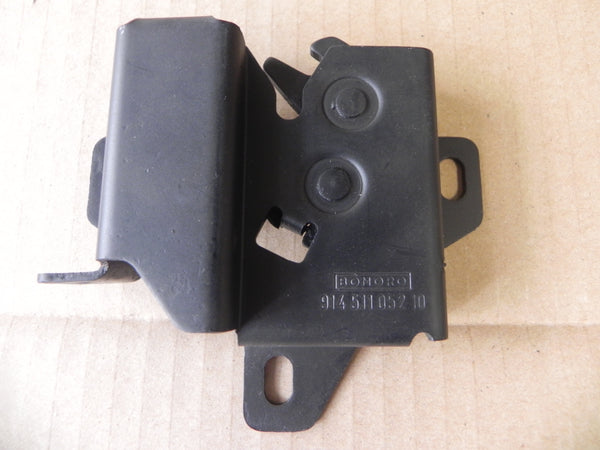 (Used) 914 Lower Hood Latch 1970-76