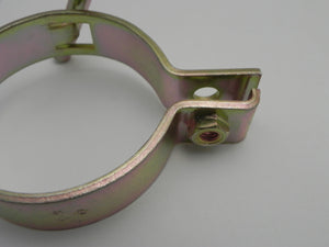 (New) 911/912 Right Heater Flapper Box Pipe Clamp