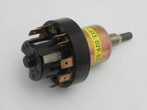(New) 911 Headlight Switch - 1970-89