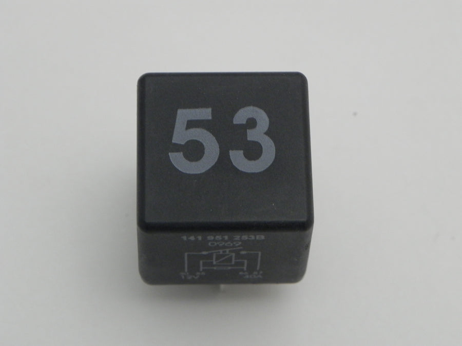 (New) 911/944/928/Boxster Multi Purpose Relay