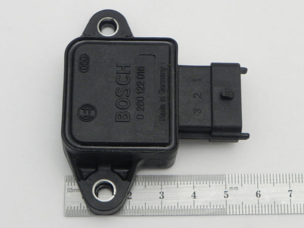 (New) 911/Boxster Throttle Position Switch 1997-05