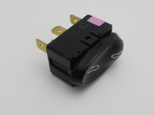 (New) 911 Convertible Top Switch 1999-01