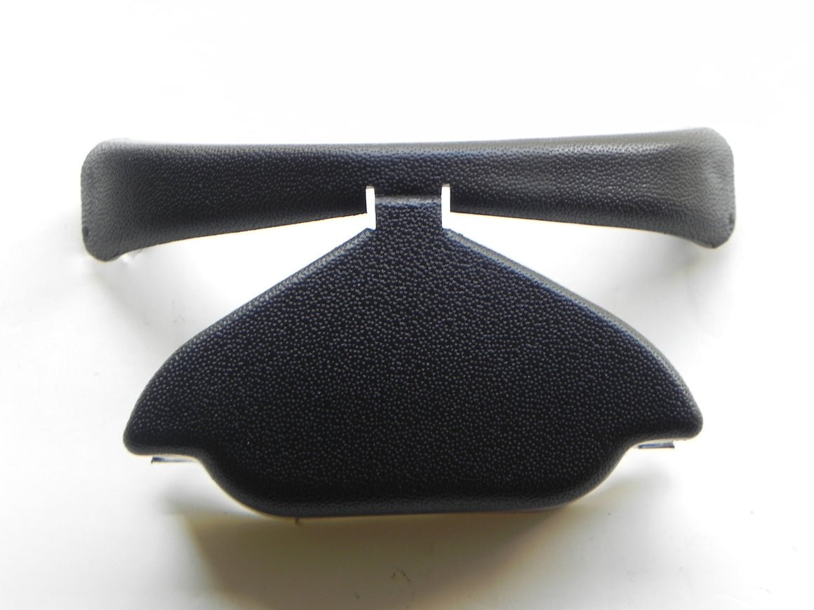 (New) Seat Belt Front Upper Cover