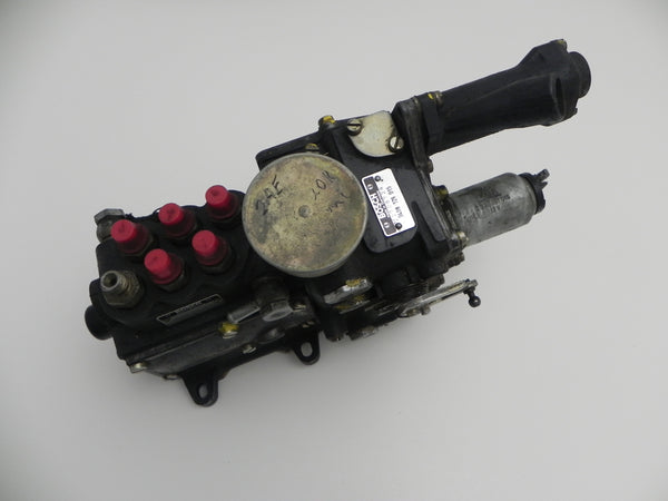 (Used) 911 T Complete & Serviced MFI Fuel Pump - 1972-73